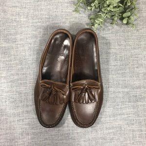 Cole Hann loafers